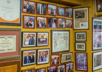 Taberna San Cristobal Interior Vista Visitas Importantes